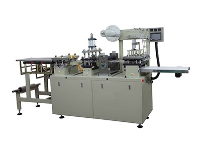 SPBK-350 Automatic Lid Thermoforming Machine